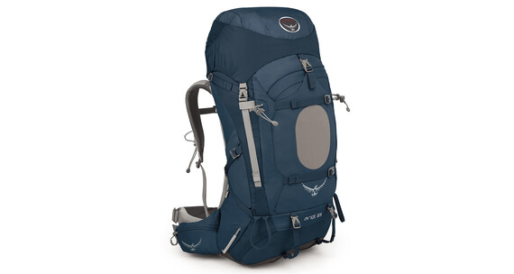 Osprey Ariel 65 Backpack Women M Deep Sea Blue